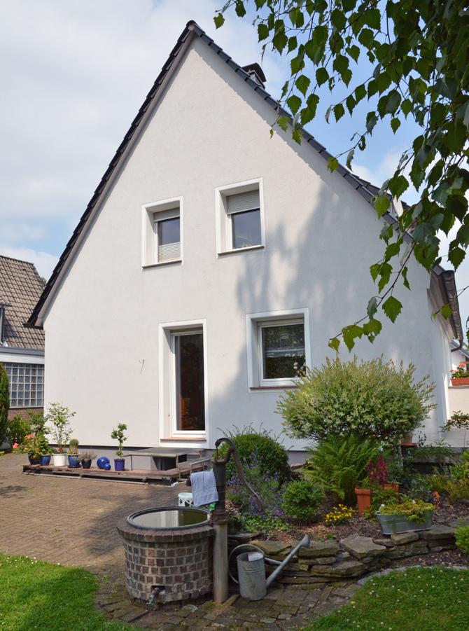 Einfamilienhaus in Kamen